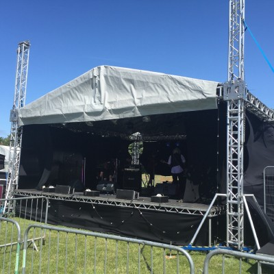 Festival Stage 1 For Hire